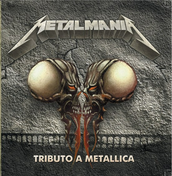 "Metalmania-""Tributo A Metallica"""