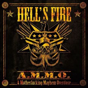 Hell's Fire-AMMO