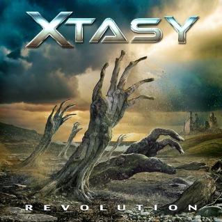 Xtasy-Revolution