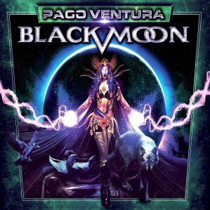 Paco Ventura_BLACK MOON