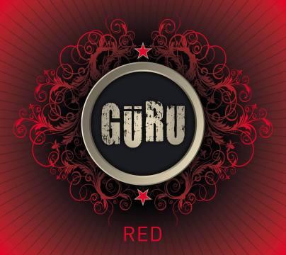 RED ( PORTADA DISCO )