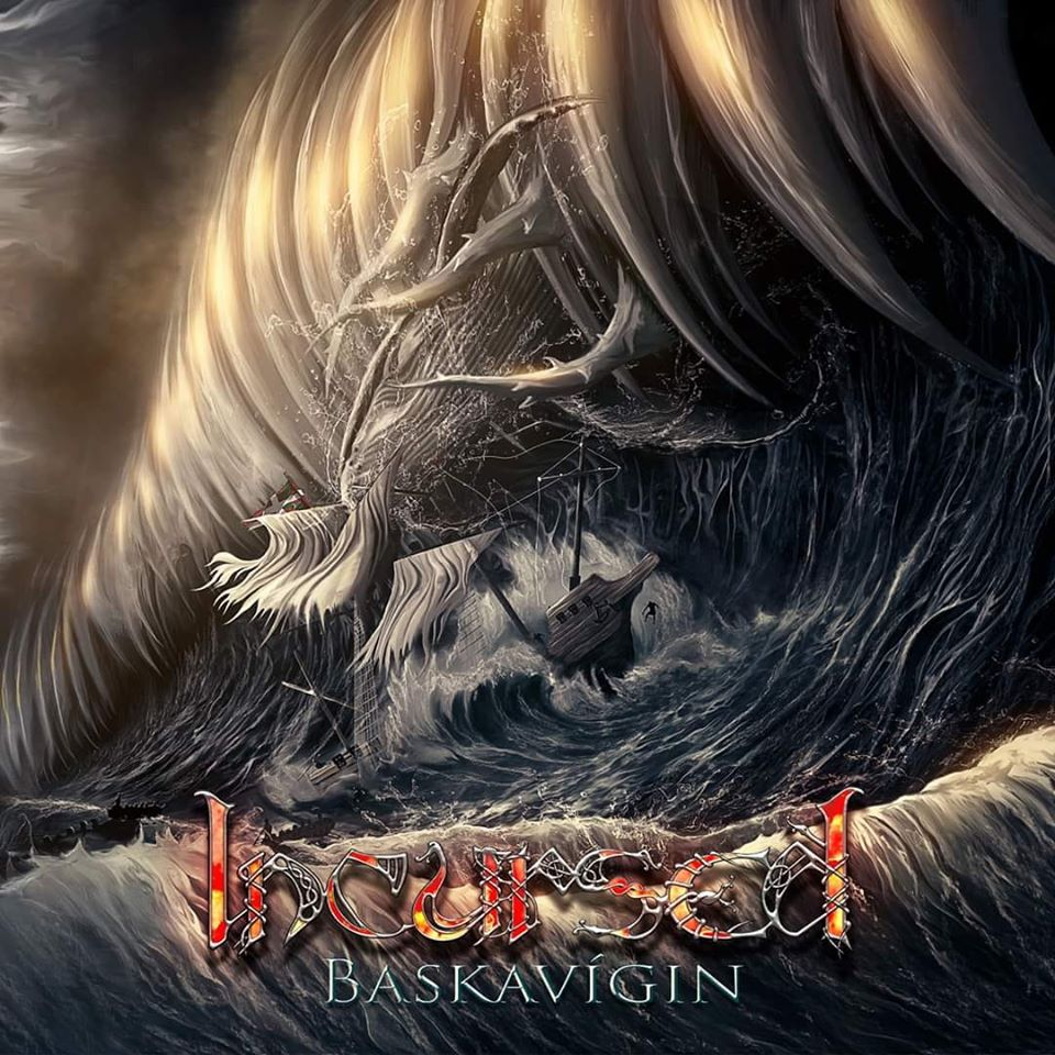 Baskavígin Cover (Incursed)
