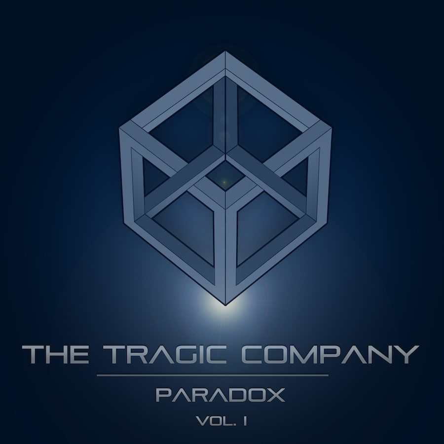 Cover Paradox Part One Final final 7.0